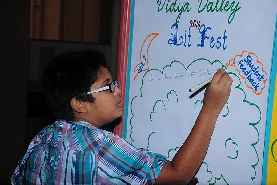 Vidya Valley Event 1